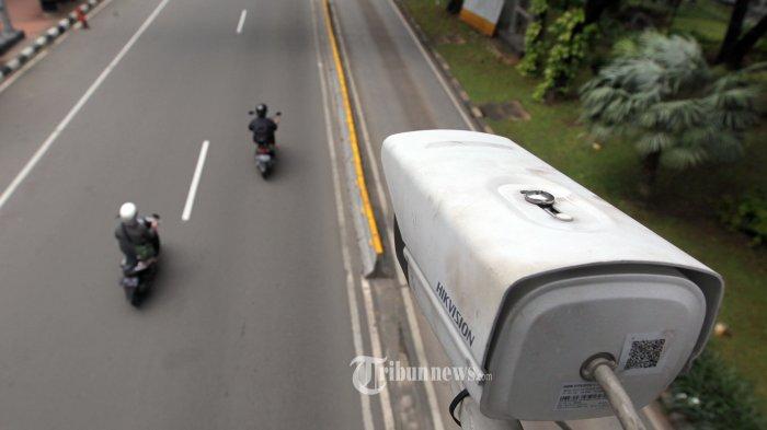 Dorong Penegakan Hukum yang Transparan, Korlantas Polri Segera Berlakukan ETLE Nasional