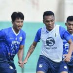 SIARAN LANGSUNG Piala Menpora 2021 Hari Ini, Persib vs Persebaya, Live Indosiar Pukul 18.15 WIB