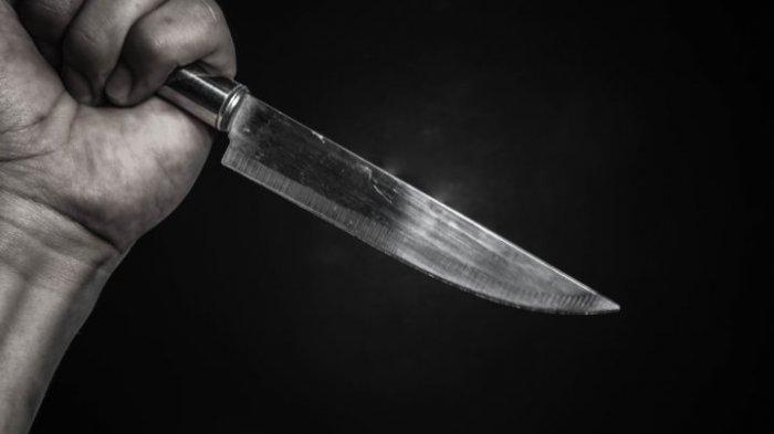 Bos Mebel di Sekadau Ditusuk Mantan Anak Buah, Anak Gadis Korban Ikut Terluka, Motif Masih Misteri