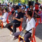 Thailand Targetkan 70 Persen Warga Telah Divaksin pada September